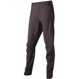 Houdini W's MTM Motion Light Pants Backbeat Brown